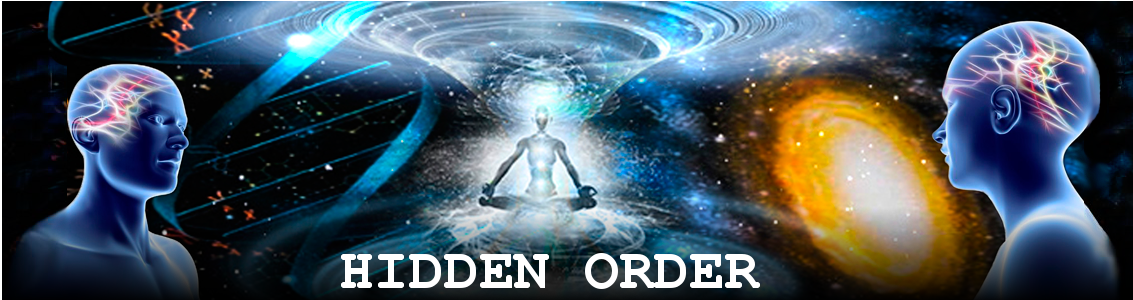The Hidden Order