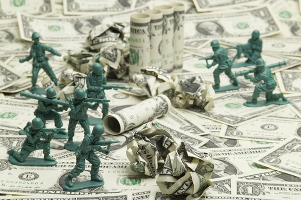 Currency wars detonate