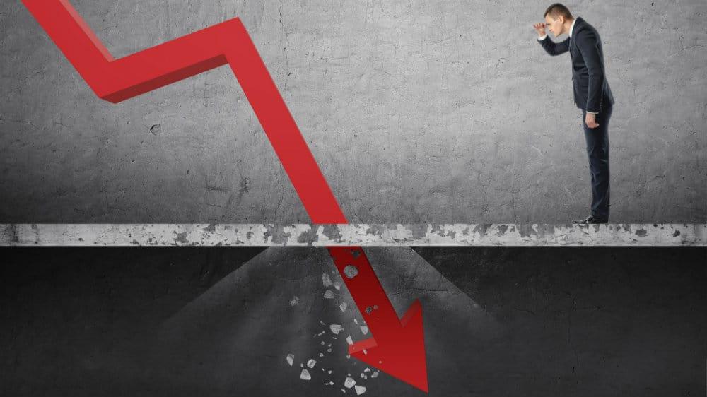 Stock Market Crash 2020
